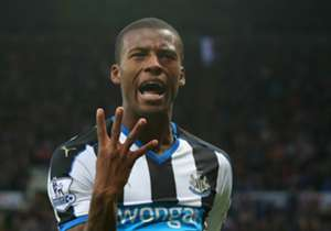 <strong>GEORGINIO WIJNALDUM</strong> | Newcastle United > Liverpool | €27.5m