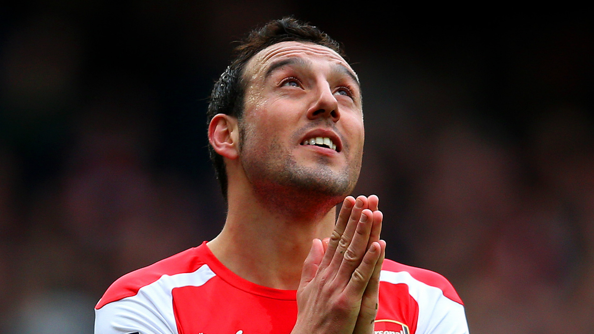Cazorla hoping to make Arsenal return after missing the chance to say 'a proper goodbye'