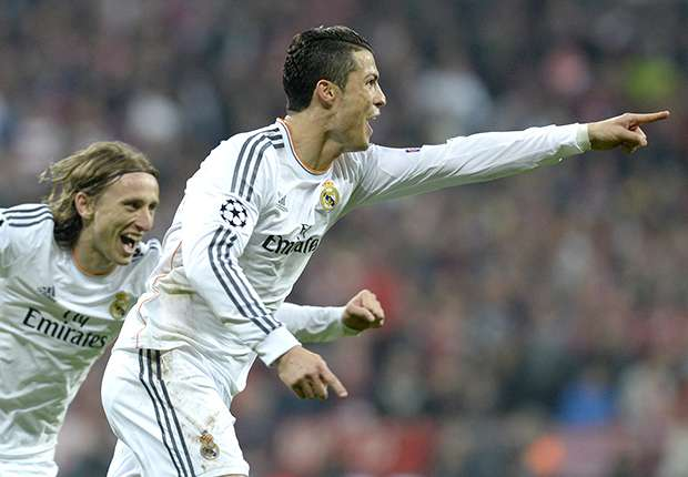 Ronaldo at his 'devastating best', says Lahm