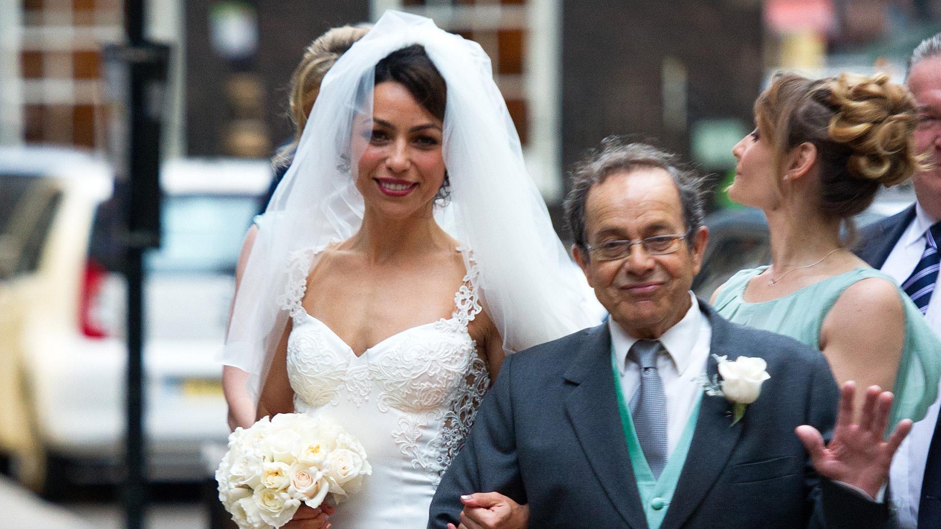 eva carneiro former chelsea physio wedding goalcom