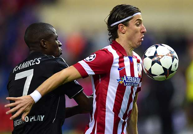 Real Madrid have the best squad in Europe - Filipe Luis