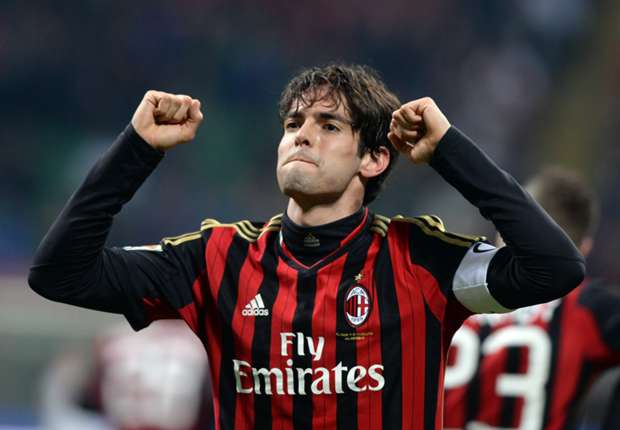 Kaka move possible, says Sao Paulo chief
