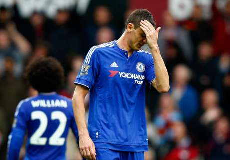 RUMOURS: Matic targeted by Juventus