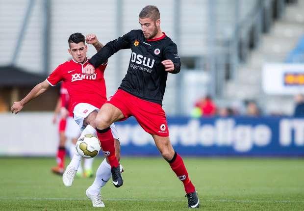 Veldwijk hoopt op een transfer