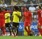 Mane inspires Liverpool's blitz of Burton