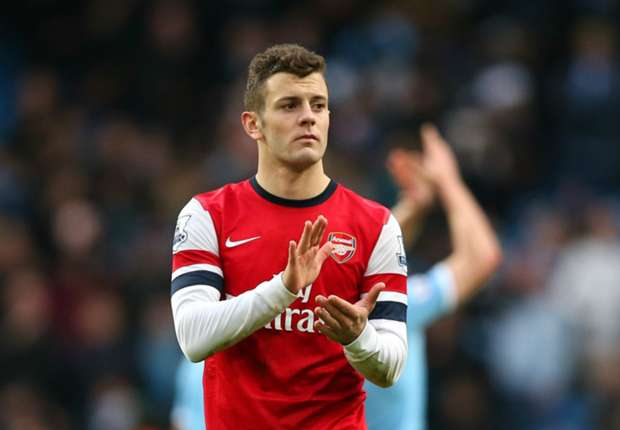 Wenger confident Wilshere will return before end of season