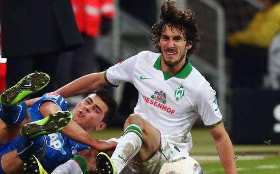 Santiago Garcia bleibt Werder Bremen weiterhin erhalten