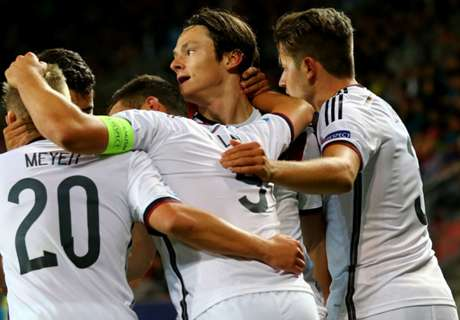 Betting: Italy U-21 v Germany U-21