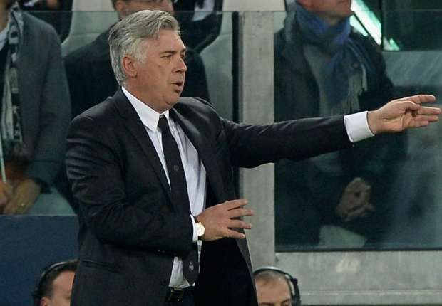 """Ancelotti: """"We zijn niet dom"""""""