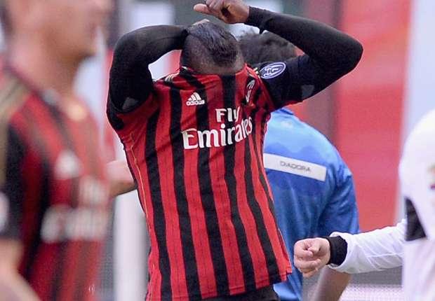 Balotelli podría marcharse