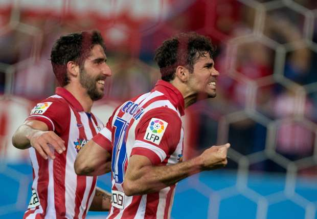Atletico Madrid - Malaga Betting Preview: Why another low-scoring game is likely