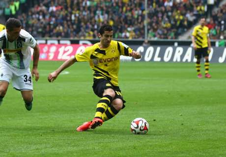 Mkhitaryan eager to learn from Tuchel