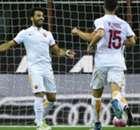 Al Ahly-Roma 4-3: Salah, rete 'in casa'