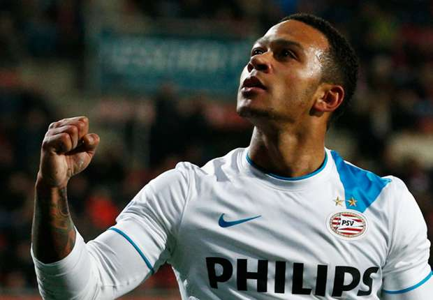 Official: Manchester United agree deal for Depay