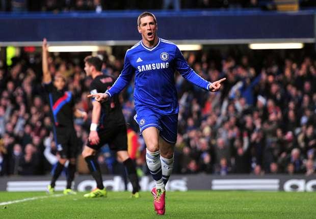 In Italien begehrt: Chelsea-Stürmer Fernando Torres