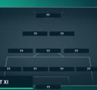 Patrick Vieira's teammates XI