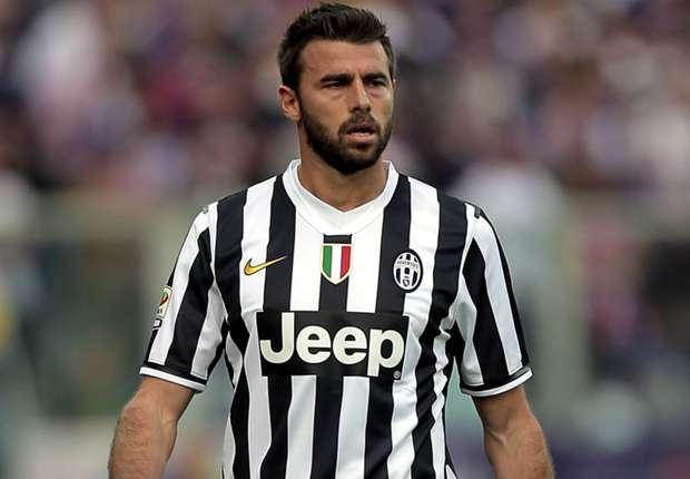 Barzagli: Juventus not on the same level as Europe's elite