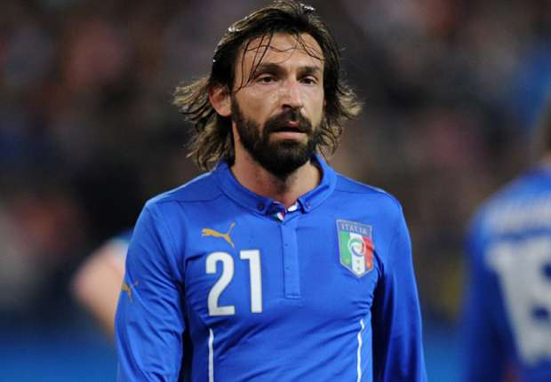 Hodgson: More to Italy than Pirlo