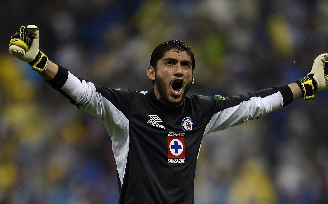 Jose de Jesus Corona, Cruz Azul - Goal.com