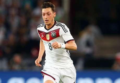 Qual. Euro 2016 - Germania forza sette