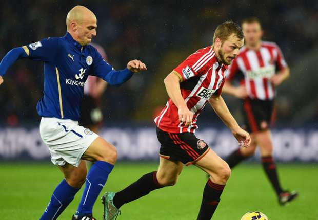 Leicester 0-0 Sunderland: Black Cats hold out for bore draw