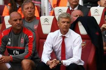 Wenger: Arsenal has bought Mustafi and Perez