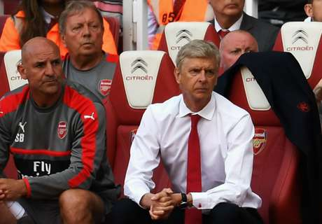 Wenger confirms Mustafi & Perez deals