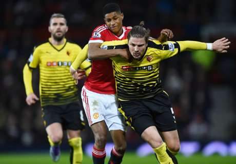 Betting: Man Utd vs Watford