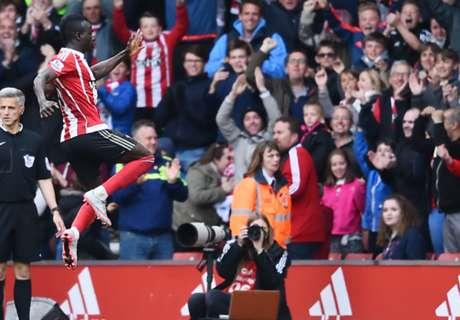 Southampton lässt City keine Chance