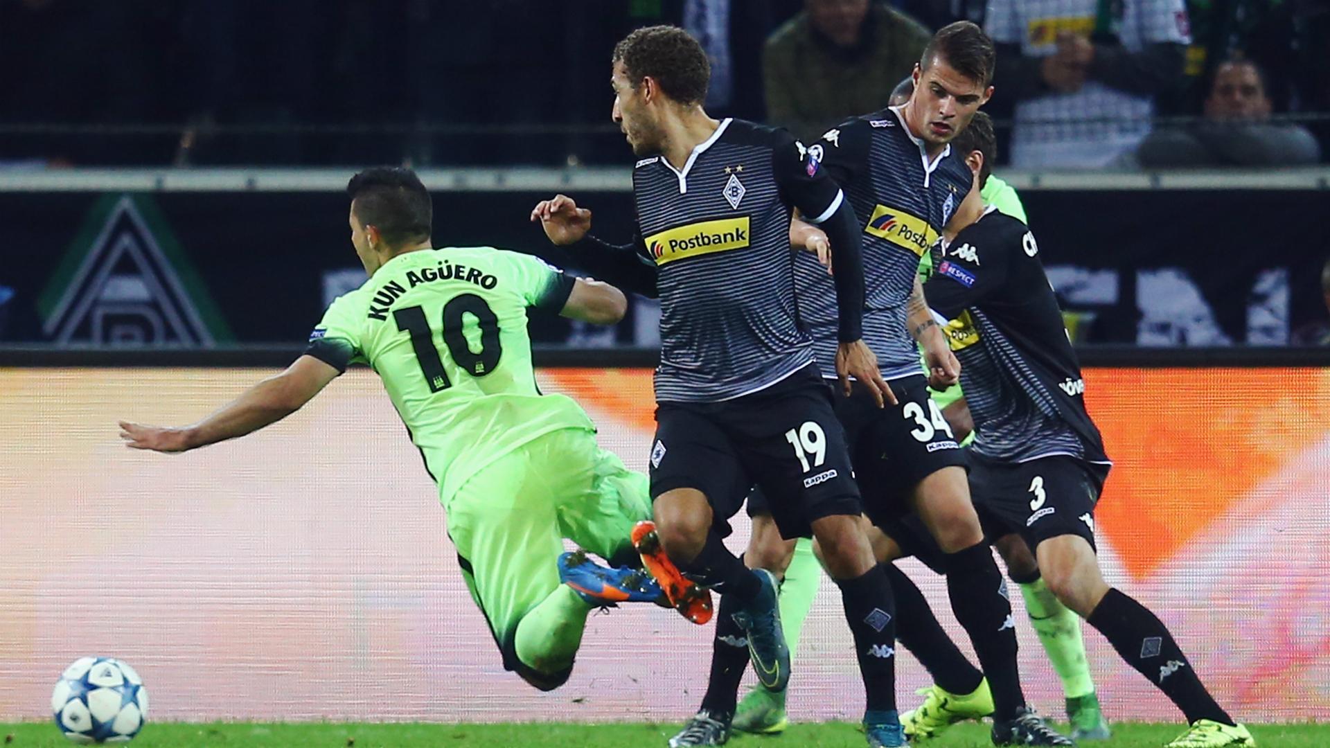 Манчестер матч Менхенгладбах Сити Боруссия на прогноз