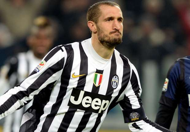 Chiellini: Electing Tavecchio FIGC president would be embarrassing for Italian football