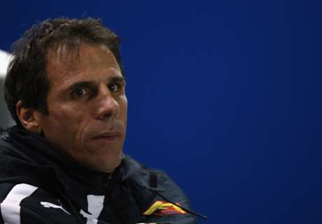 Fulham, idea Zola per il dopo Magath