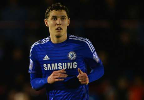 Christensen aims to play at Chelsea