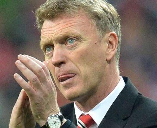 El ex del Manchester United, David Moyes