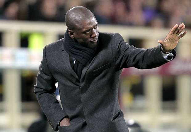 Seedorf: I've had no contact from AC Milan