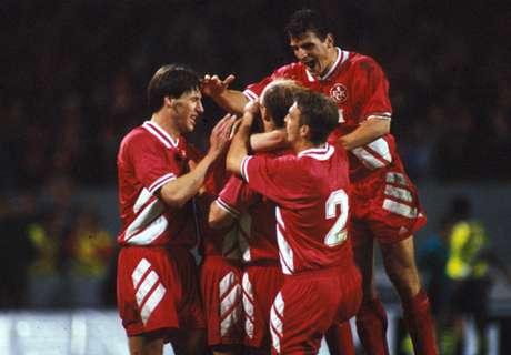 Osawe's goal seals Kaiserslautern's win