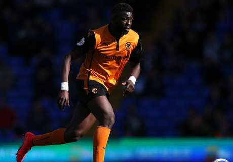 Bakary Sako vers West Bromwich Albion