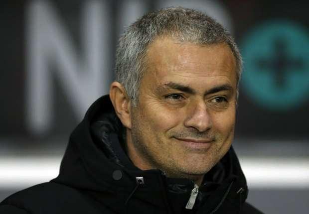 Chelsea-Trainer Jose Mourinho kehrt am Dienstag in der Champions League nach Madrid zurück