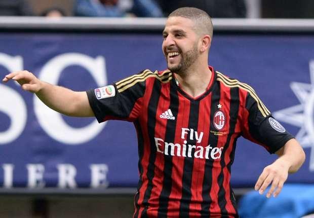 Il Milan cerca lo sconto per Taarabt