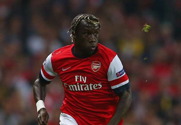 Arsenal make Sagna 'take-it-or-leave-it' offer