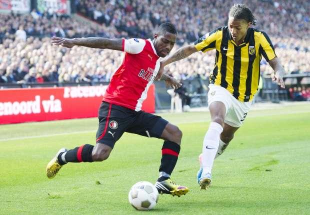 Schaken baalt van directie Feyenoord