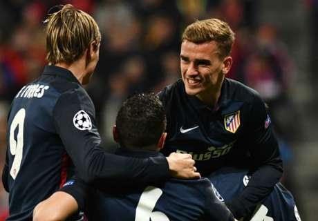 Kuis Gol Liga Champions UEFA