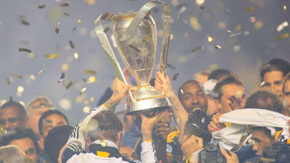David Beckham World Cup Final David Beckham Mls Cup 2011