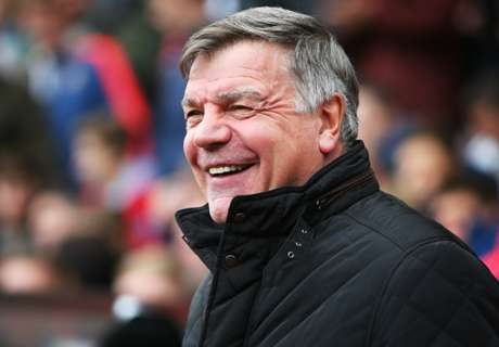 What to expect from Big Sam's England
