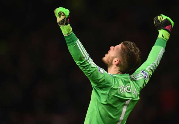 De Gea rallies his team-mates after West Ham draw: Man Utd don't surrender!