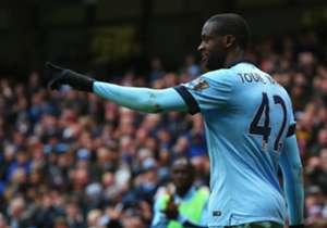 Yaya Toure mengungkap tim impiannya dalam laman resmi Manchester City, tetapi pemain asal Pantai Gading itu tidak memasukkan satupun pemain dari Liga Primer Inggris. Berikut selengkapnya...