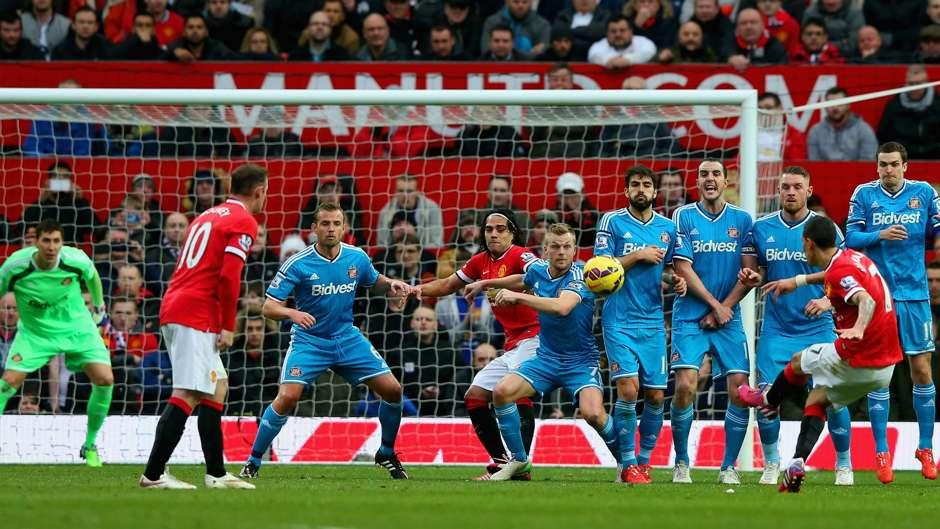 Five Talking Points Man Utd - Sunderland | Angel Di Maria