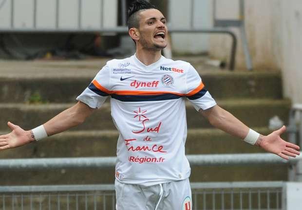 Montpellier Tolak Tawaran Newcastle United Untuk Remy Cabella