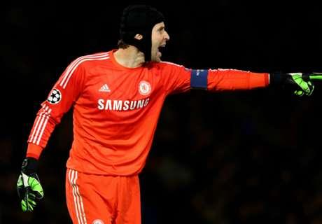 Offiziell: Cech wechselt zu Arsenal