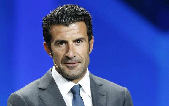 Figo: Serie A clubs must evolve to rediscover European success